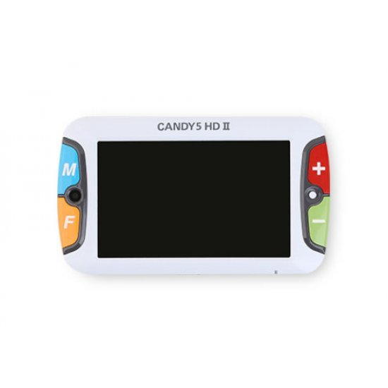 Candy 5 HD II (End of Line Product)