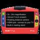 Ruby 7 HD (Ex-Demo)
