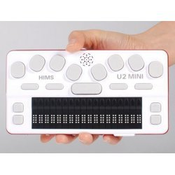 Braille Sense U2 Mini (Ex-Lease)